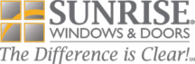 Sunrise Windows and Doors logo